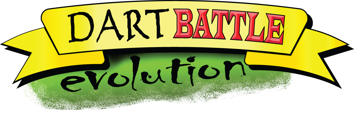 Dart Battle Logo